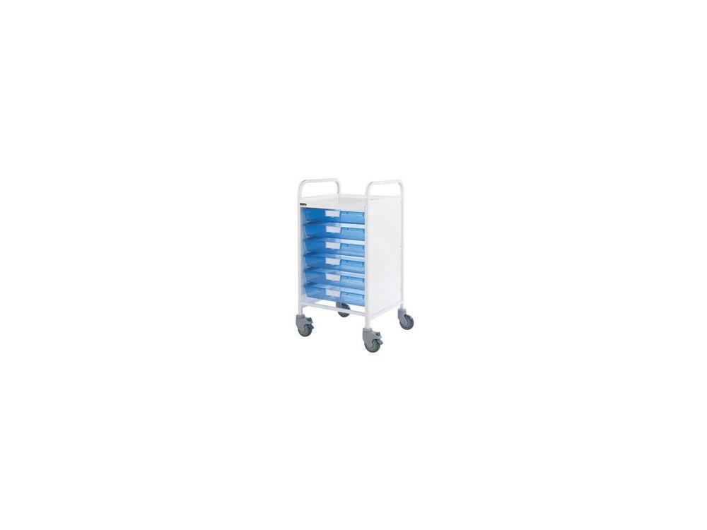 Vista 50 Storage Trolley