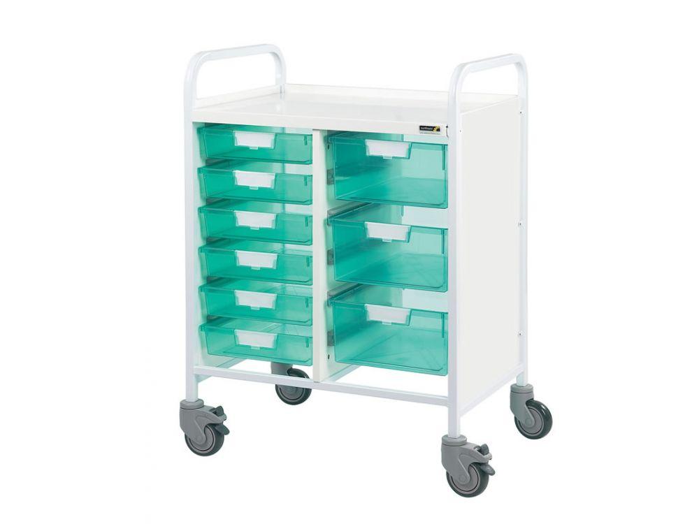 Vista 60 Storage Trolley