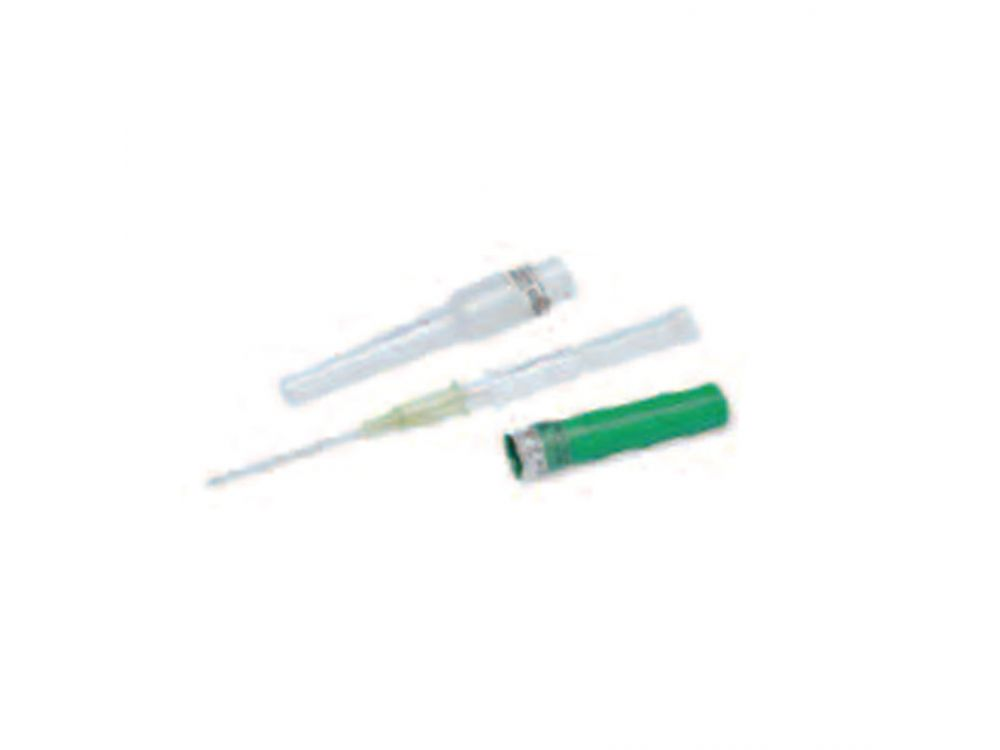 Versatus Straight IV Cannula 20G x 32mm ***sold per cannula***