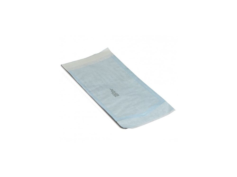 Autoclave Self Seal Pouches