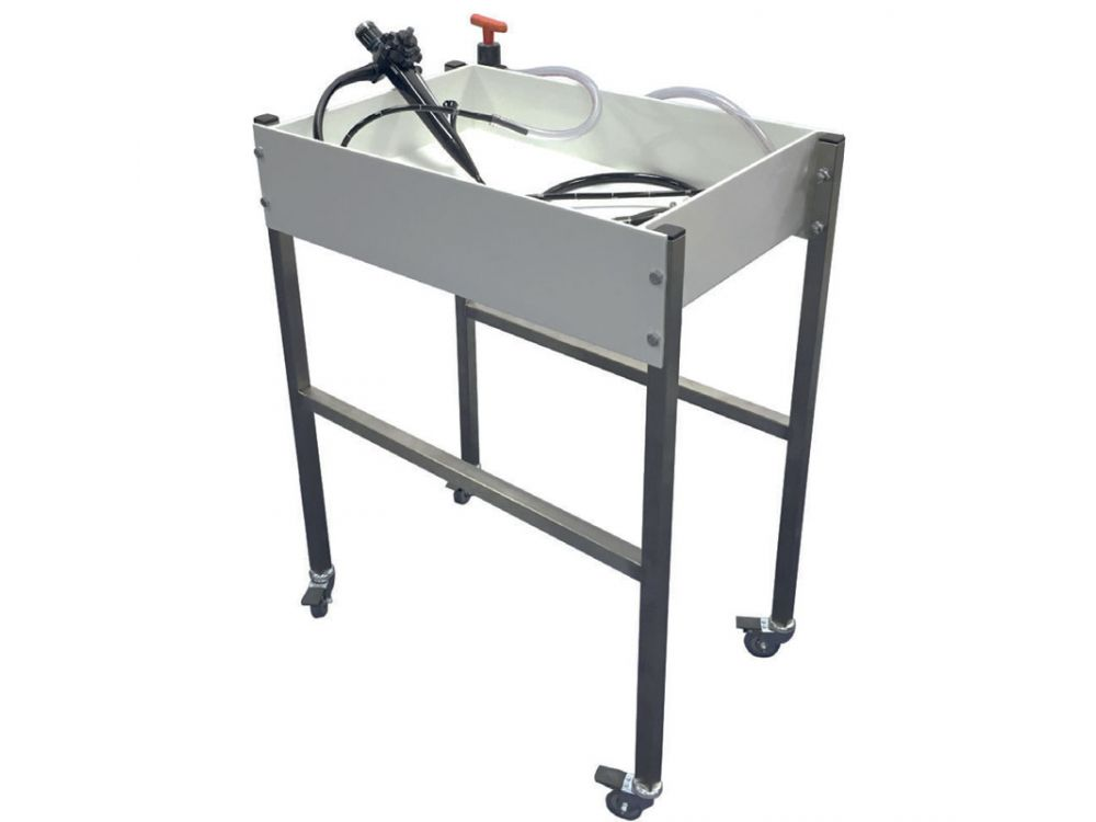 Endoscope Cleaning & Disinfection Station