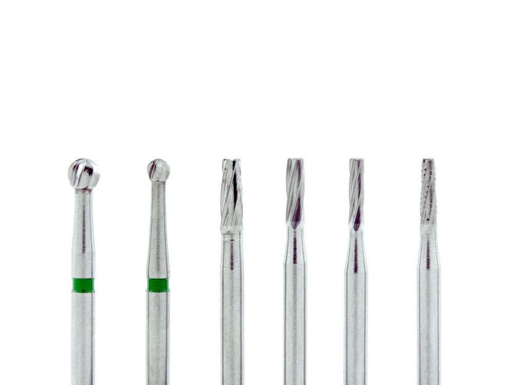 HP Dental Burs