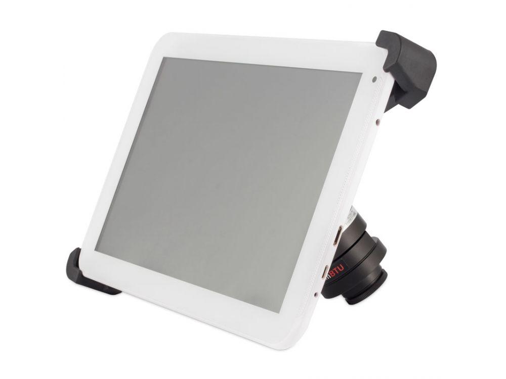 Moticam BTU 10in Tablet, Camera & Mount
