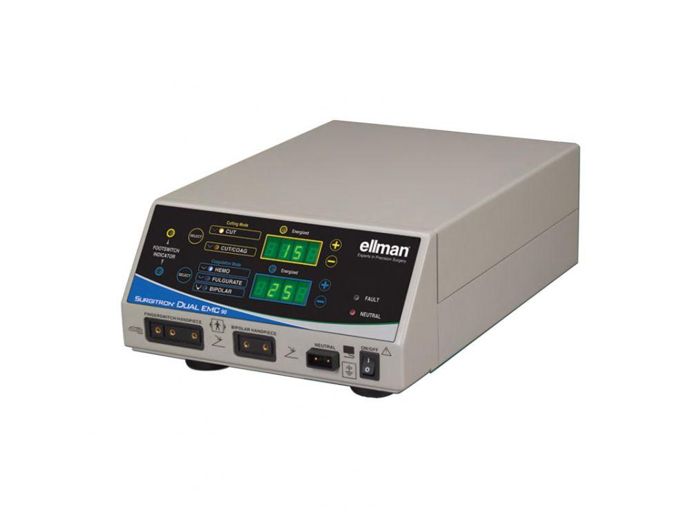 Ellman Surgitron Dual / EMC 90