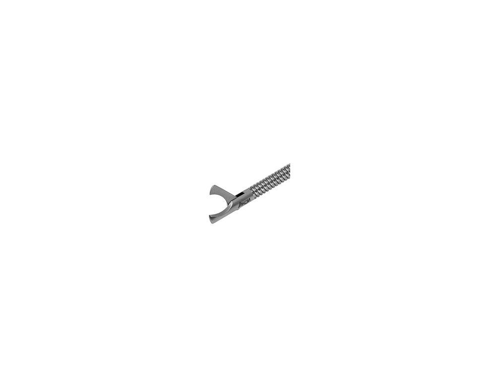 Flexible Forceps & Scissors Scissors Hook Blades 2.3mm D x 1650mm L