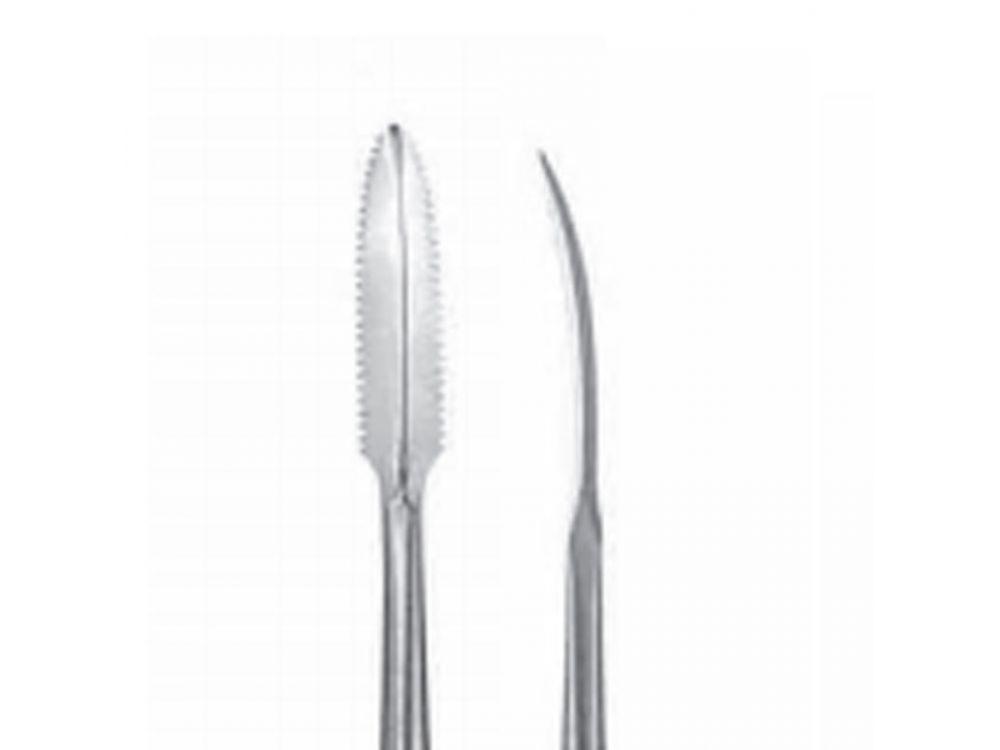 Banana Knife Rigid