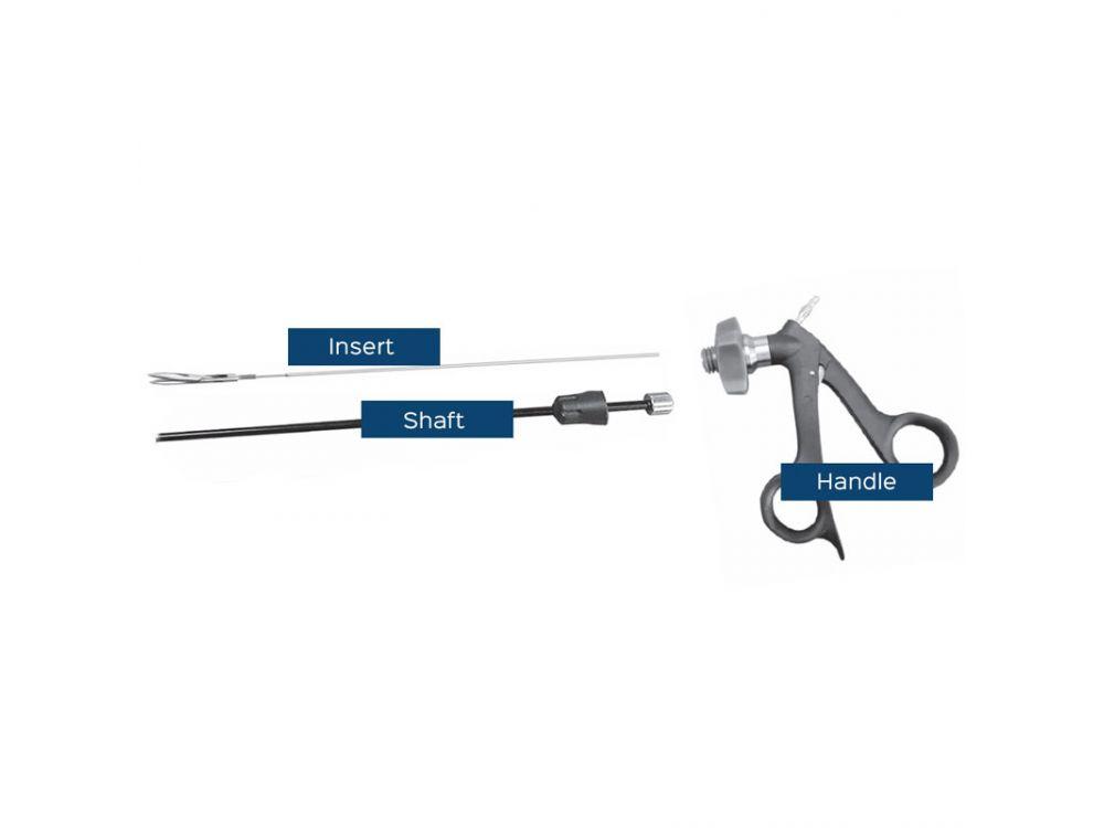 MGB Laparoscopy & MIS Instruments