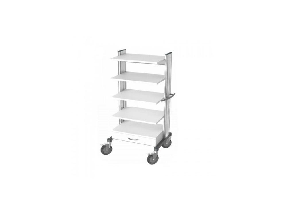 MGB Endoscopy Cart