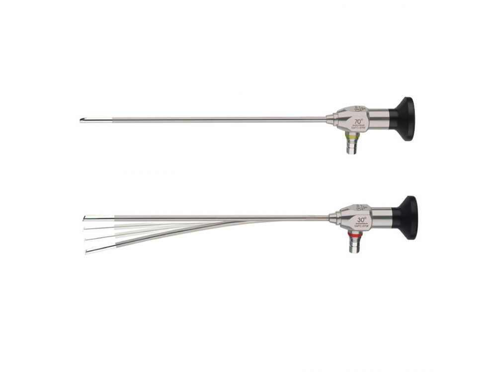 Arthroscope, Ø 2.7 mm, l = 175.0 mm, 30°, autoclavable