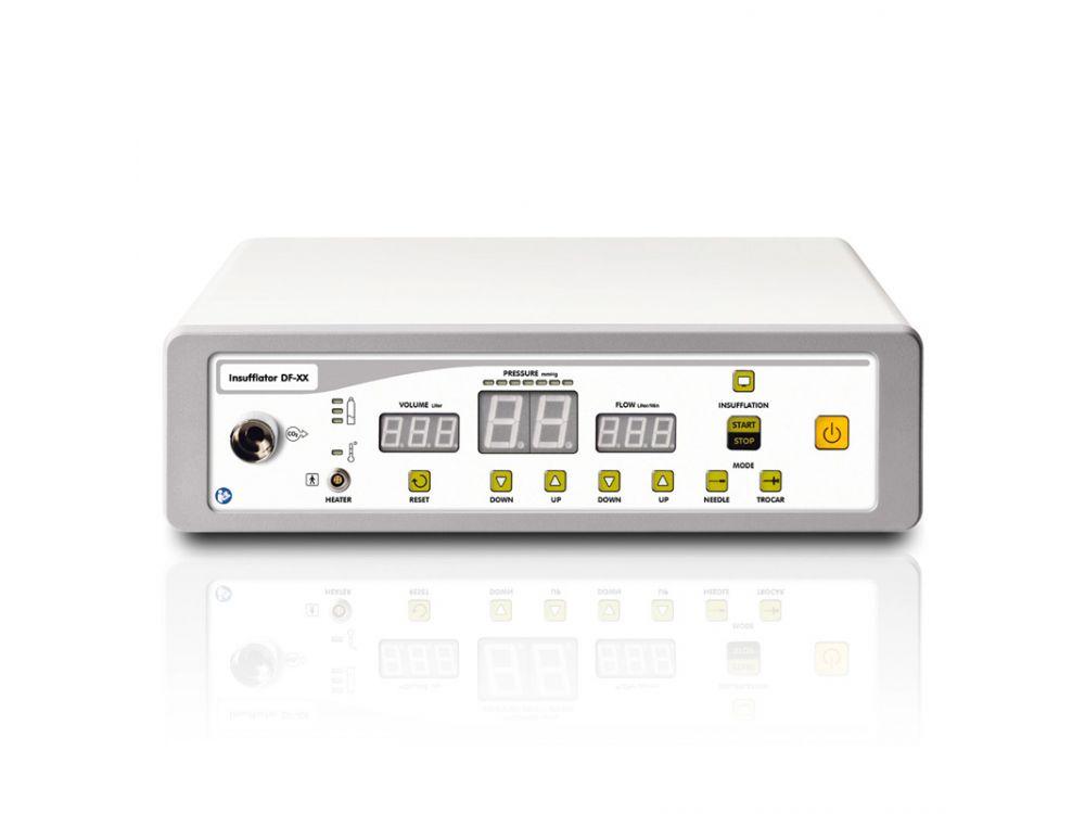 CO2 Insufflator D-Flow 15 LPM