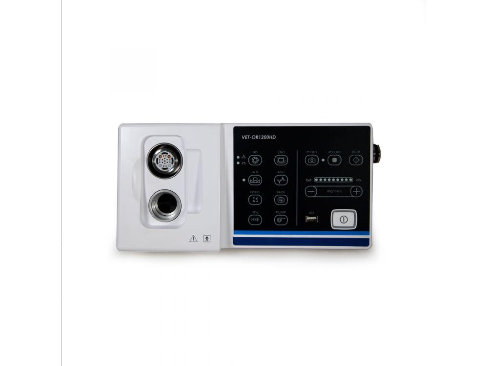Burtons HD Video Processor & LED Light Source With USB image capture