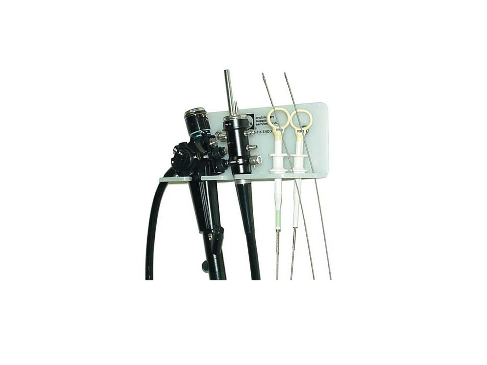 SS-1 ScopeSecure Wall Mounted Scope Rack