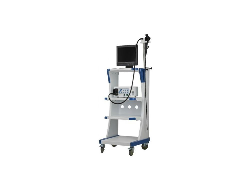 Aohua Endoscopy Cart