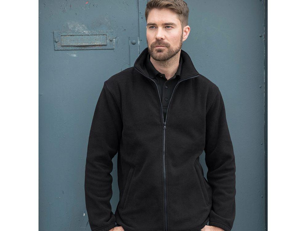 Unisex Fleece Jacket