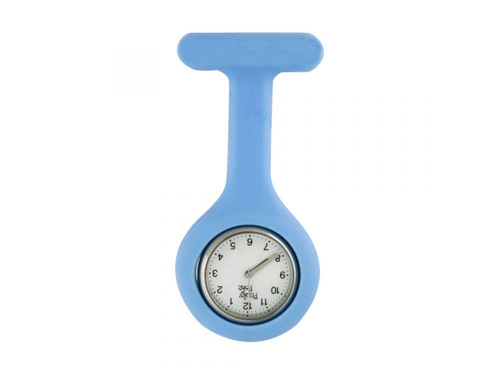 Silicone Gel Fob Watch