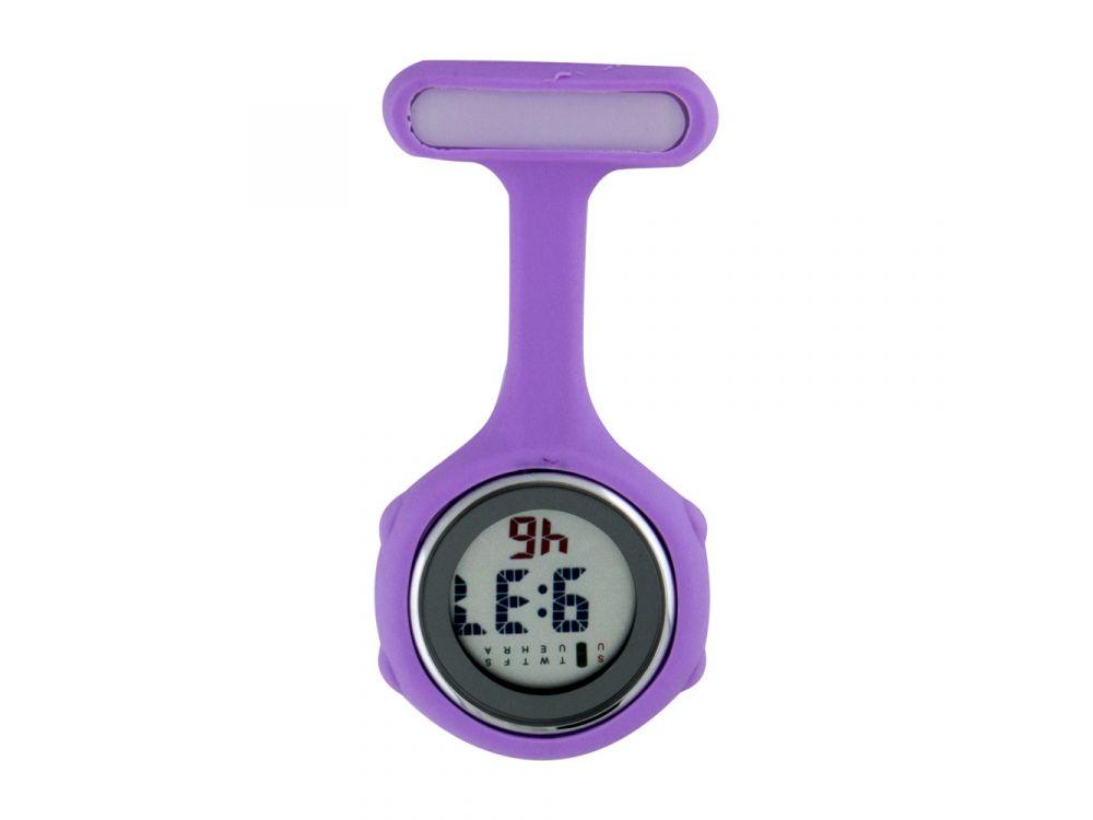 Multi-functional Digital Fob Watch