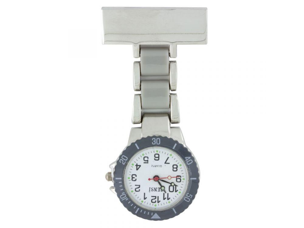 Metal Dog Fob Watch