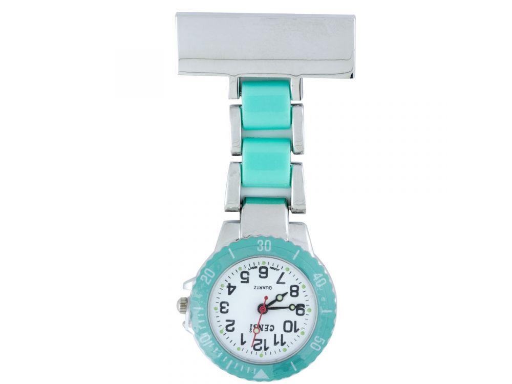 2 Tone Metal Watch