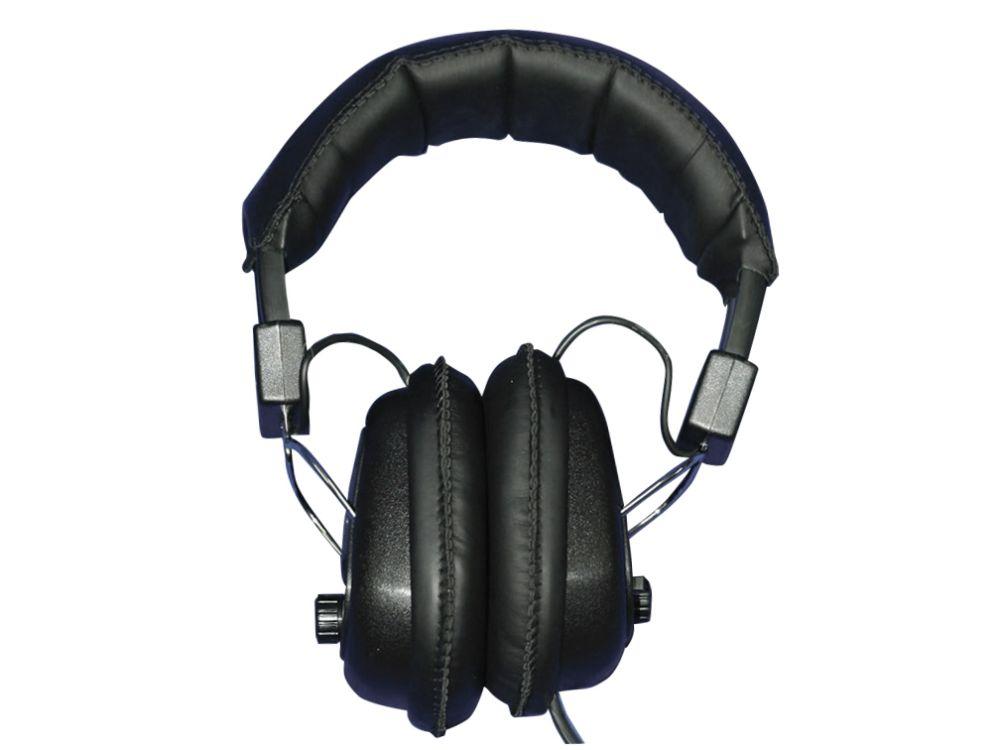 Closed Cup Headphones