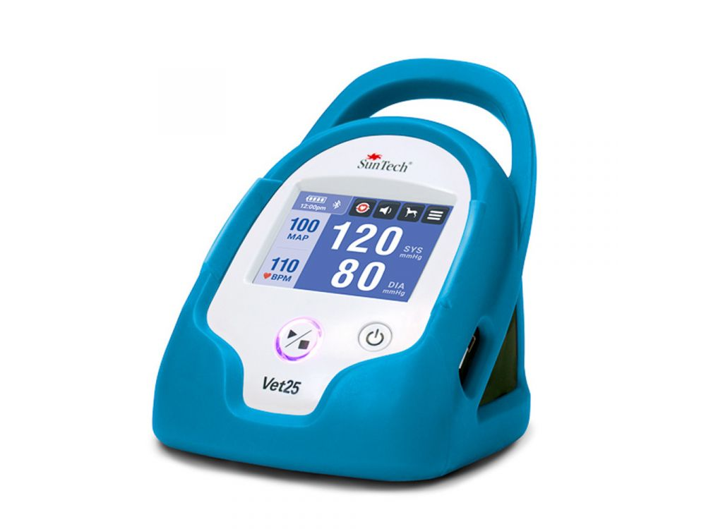 Suntech VET25/25E Continuous Blood Pressure Monitor