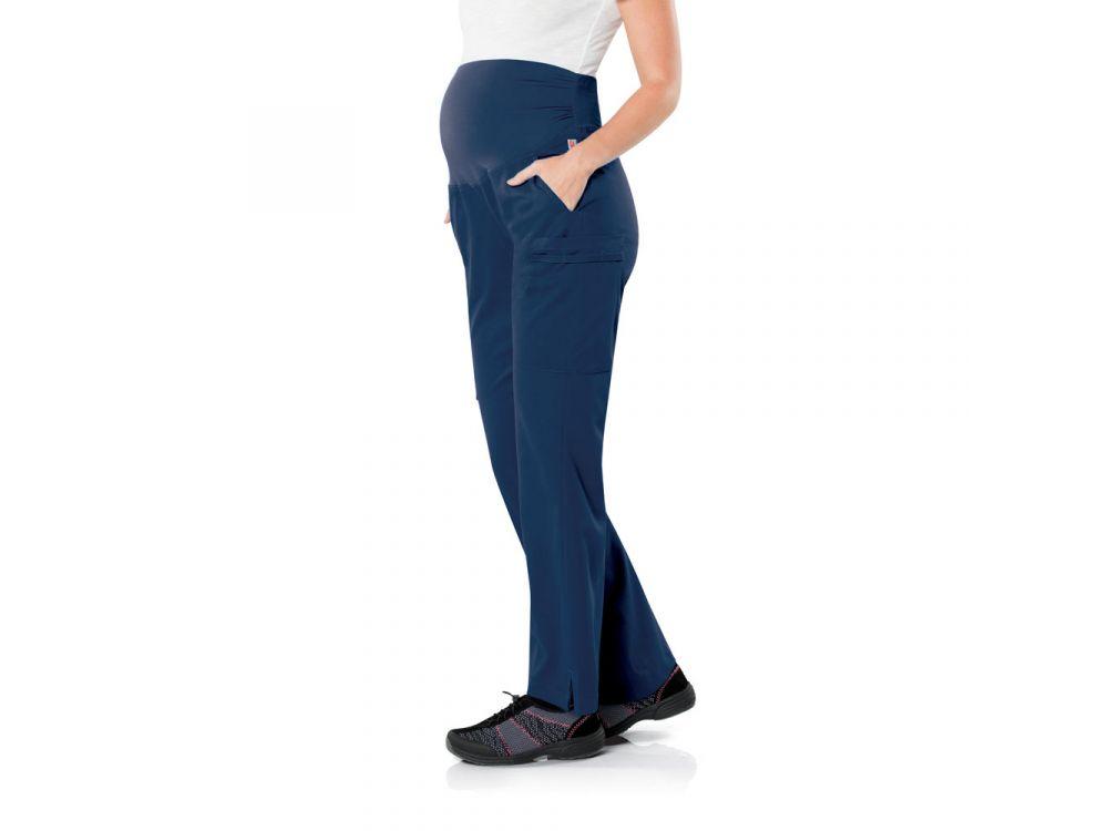 Urbane Ultimate Maternity Scrub Trousers