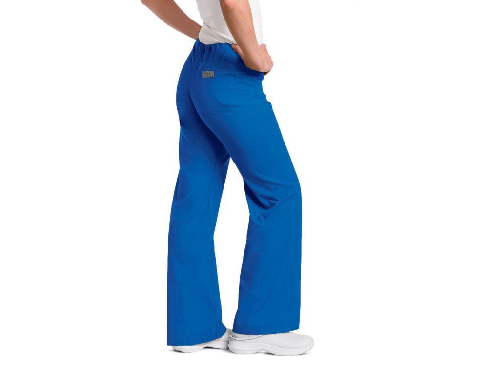 Urbane Ladies Scrub Trousers