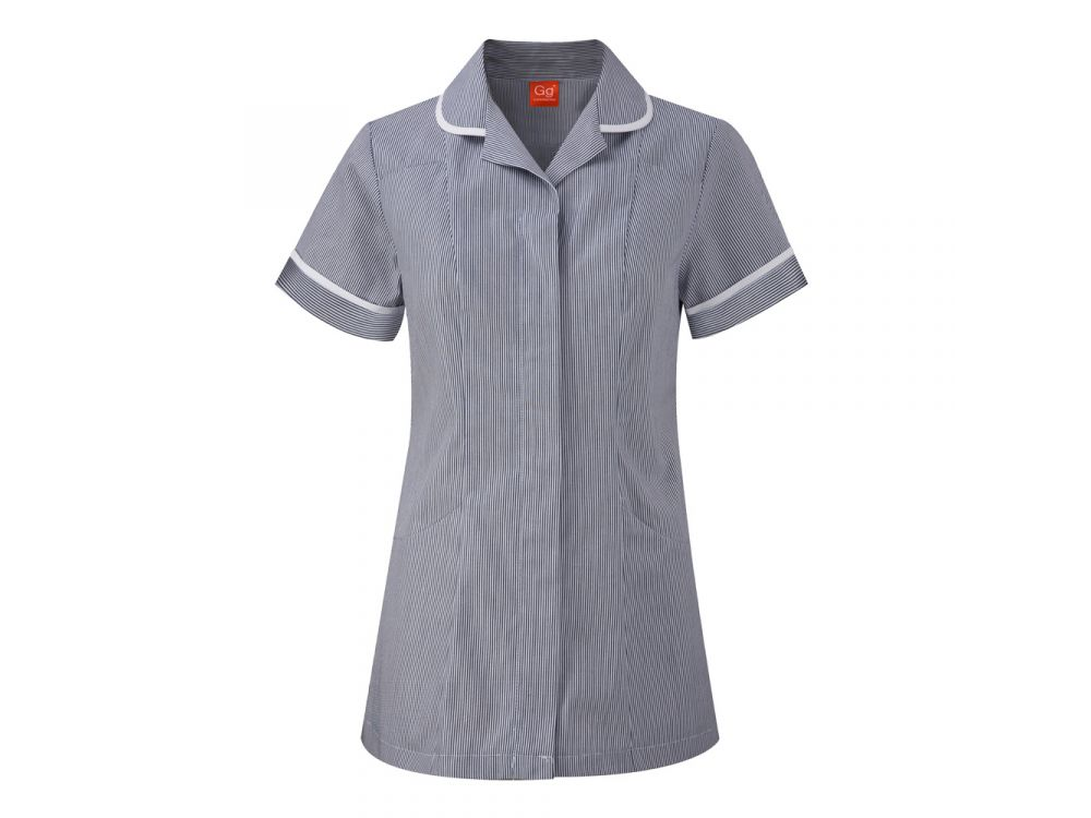 Nurse Tunic Ladies - Round Collar
