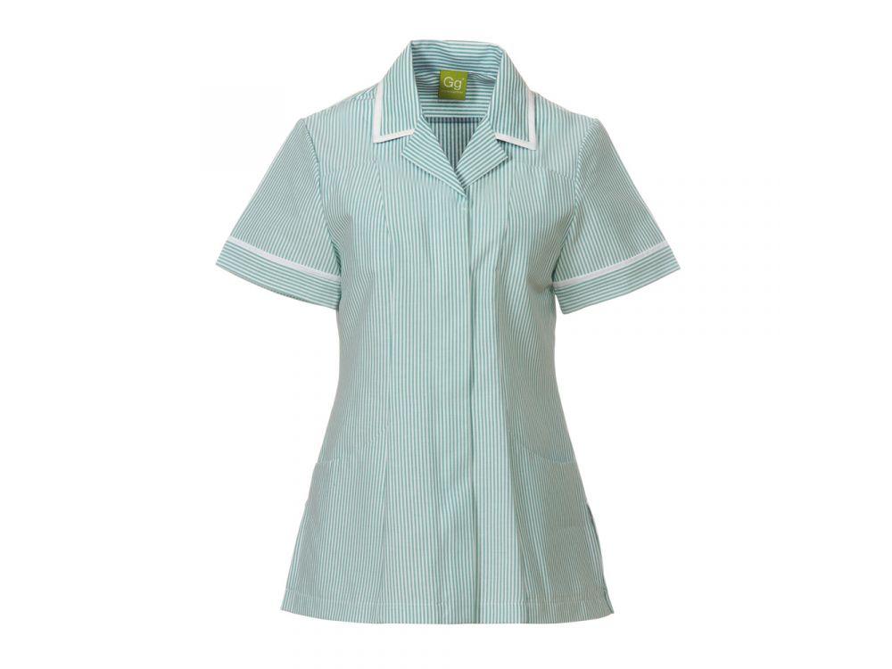 Nurse Tunic Ladies - Square Collar