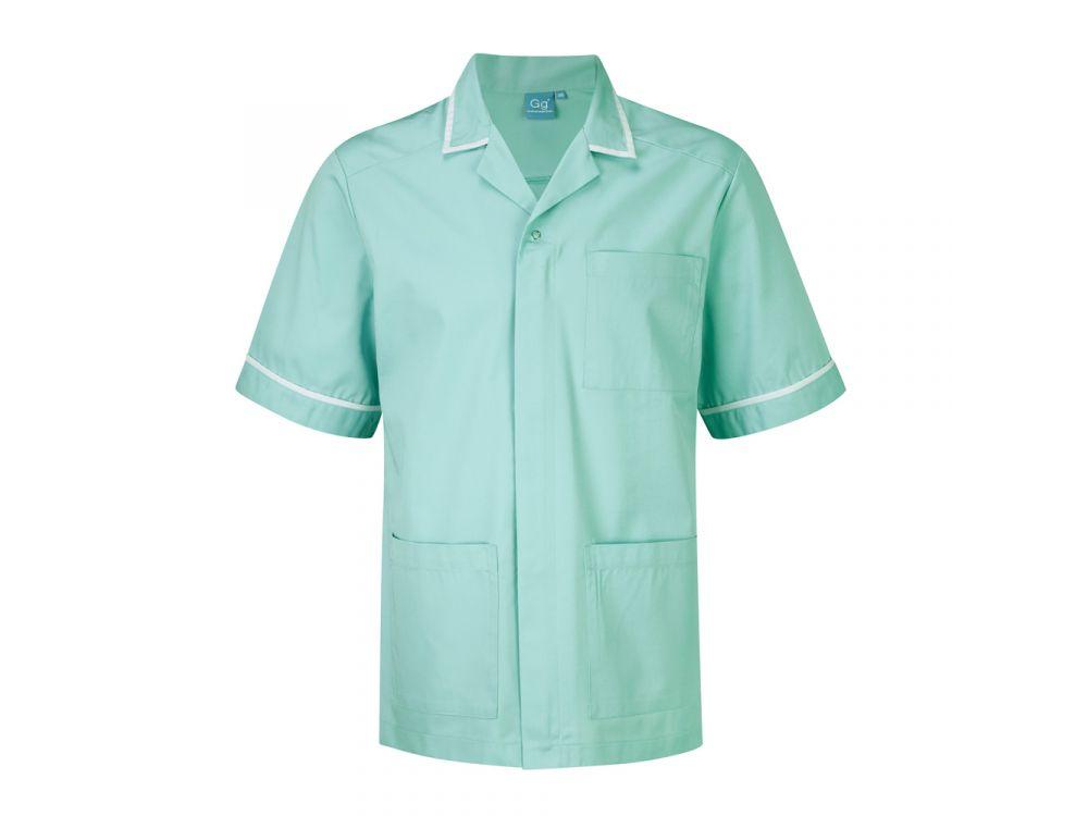 Nurse Tunic Men's - Square Collar
