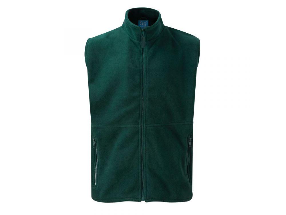 Unisex Fleece Body Warmer/Gilet
