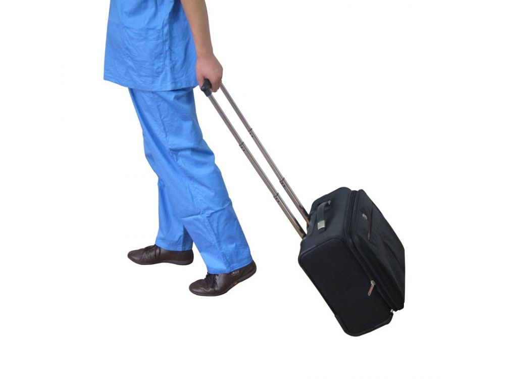 EcoBook Carry Bag