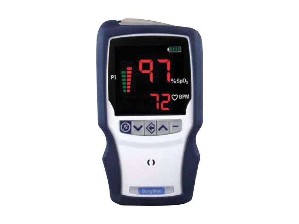 SurgiVet V1030 Hand Held Pulse Oximeter