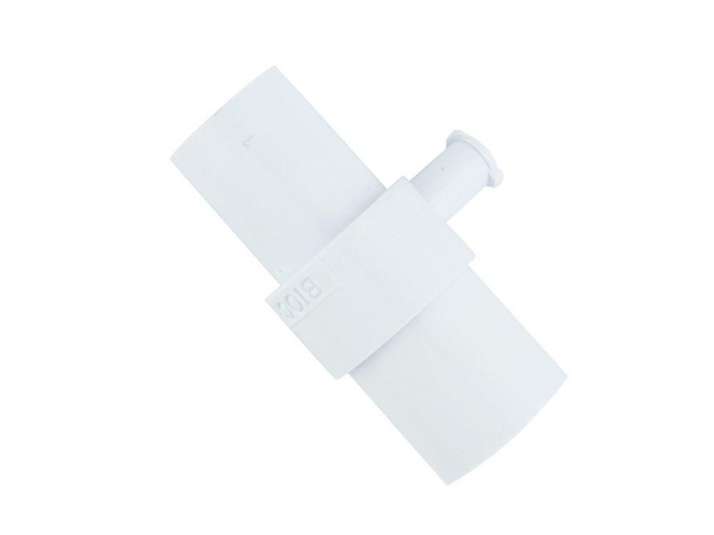 Straight Airway Adaptor (10Pk)