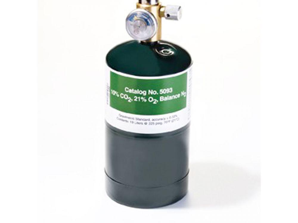 RE-USABLE CONTROL VALVE FOR CALIBRATION GAS V5093