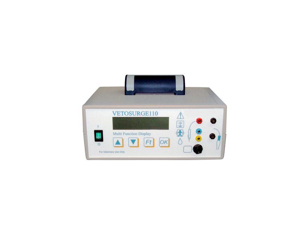 VetoSurge 110 Electrosurgery Unit