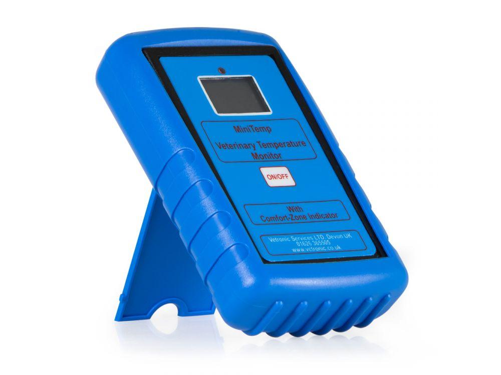 Vetronic MiniTemp Temperature Monitor