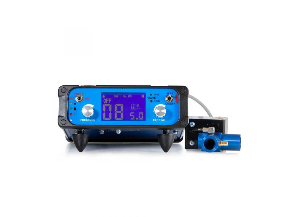 Vetronic SAV04 Small Animal Ventilator