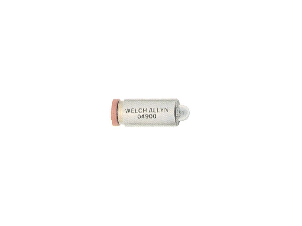 Bulb for Welch Allyn 3.5V Co- Axial Ophthalmoscope Head (WA04900)
