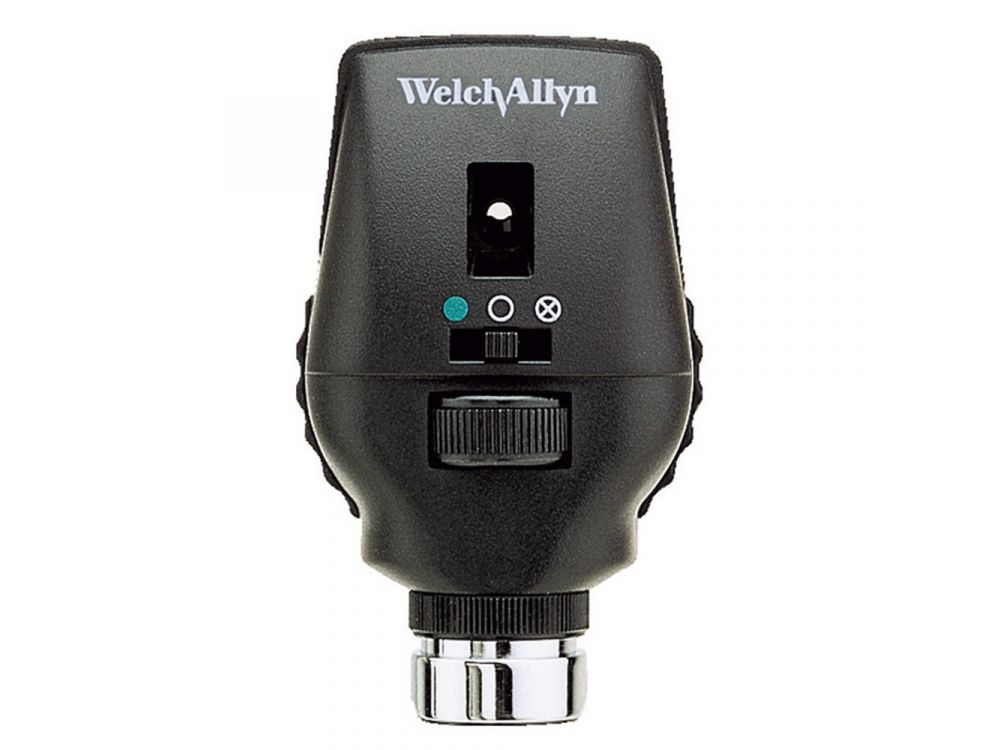3.5V Co axial Ophthalmoscope Head