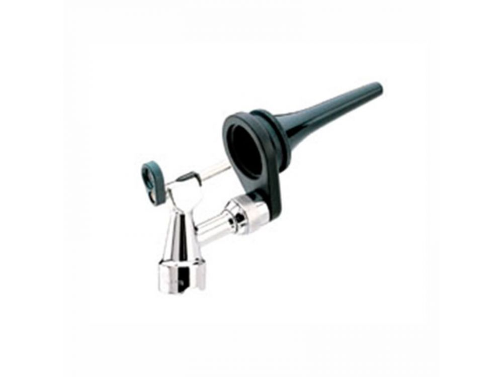 3.5V Operating Otoscope Head with Specula