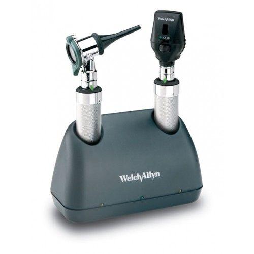 Welch Allyn Pneumatic Desk Diagnostic Set