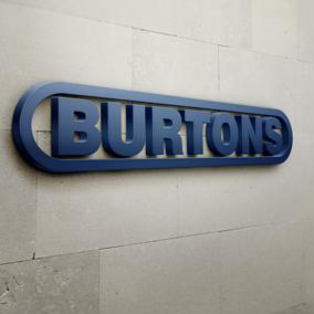 Burtons Headoffice